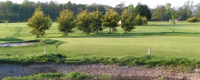 Kingweston Golf Club (Somerton)
