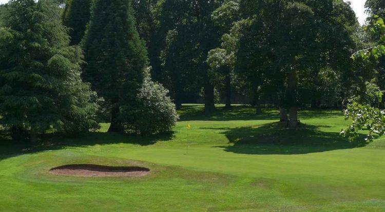 Knutsford Golf Club