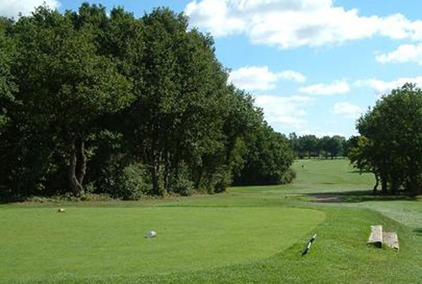 Ladbrook Park Golf Club
