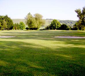 Lafarge (Westbury) Golf Club