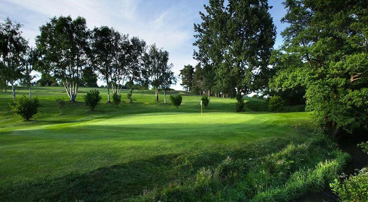 Lamberhurst Golf Club