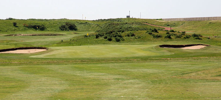 Leasowe Golf Club