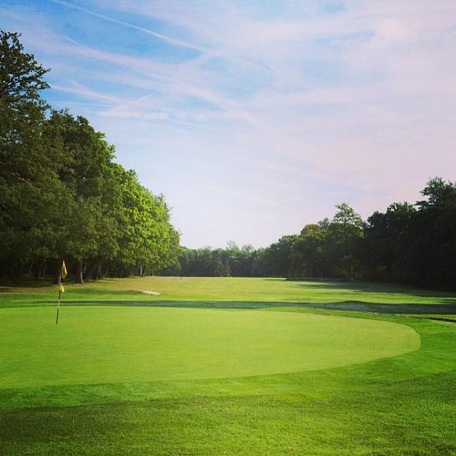 Leatherhead Golf Club