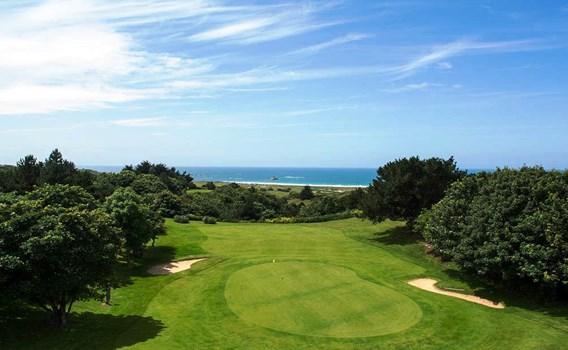 Les Ormes Golf & Leisure Club