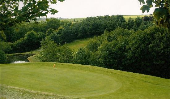 Libbaton Golf Club