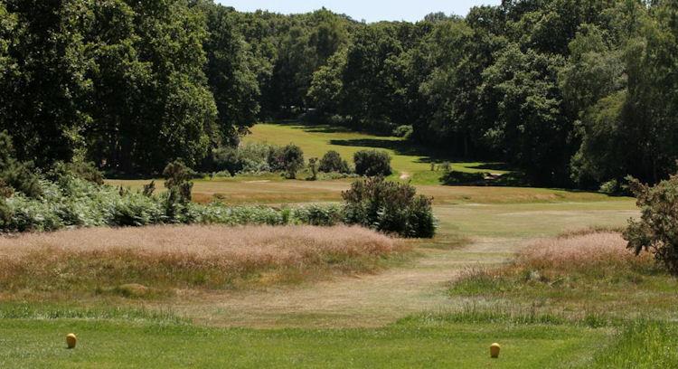 Limpsfield Chart Golf Club