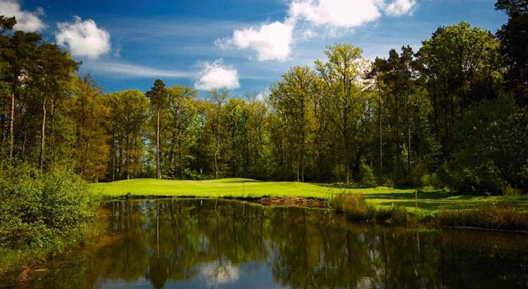 Linden Hall Golf Club