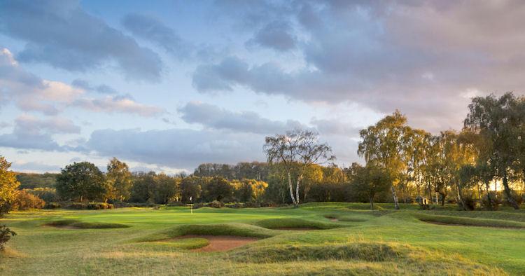 Lindrick Golf Club