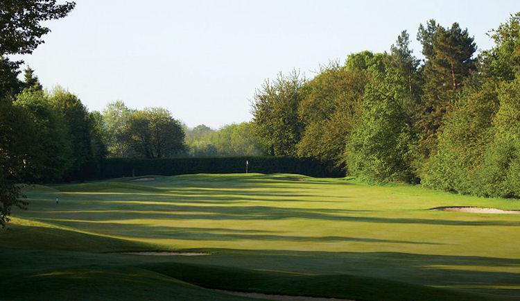 Lingfield Park Golf Club