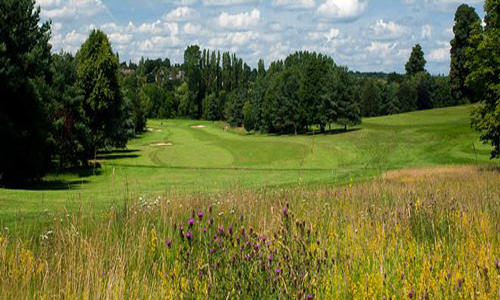 Little Chalfont Golf Club