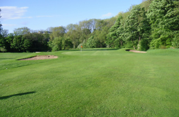 Longley Park Golf Club