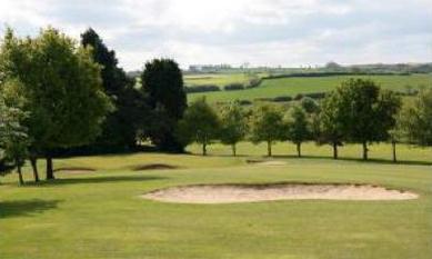 Louth Golf Club