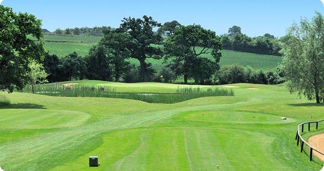 Magnolia Park Hotel, Golf & Country Club