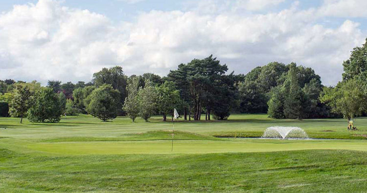 Malden Golf Club