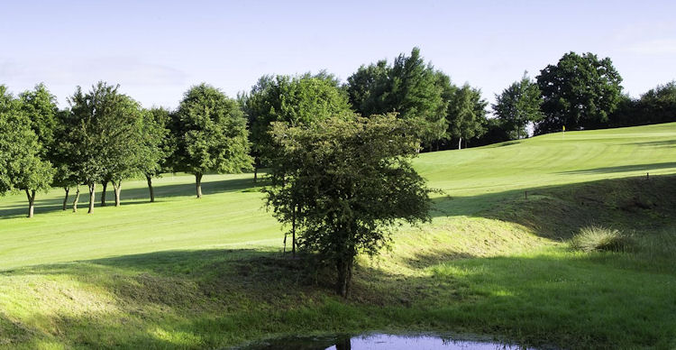 Manor Golf Club (Lancashire)