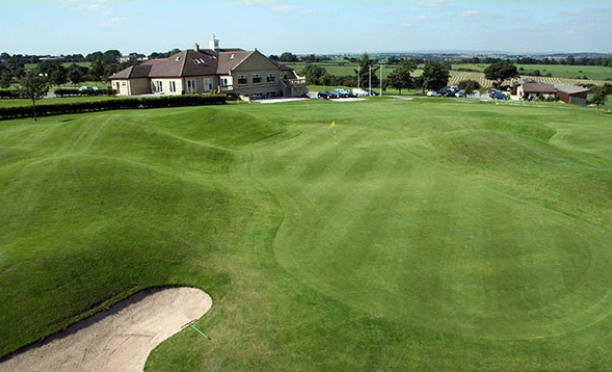 Manor Golf Club (Yorkshire)
