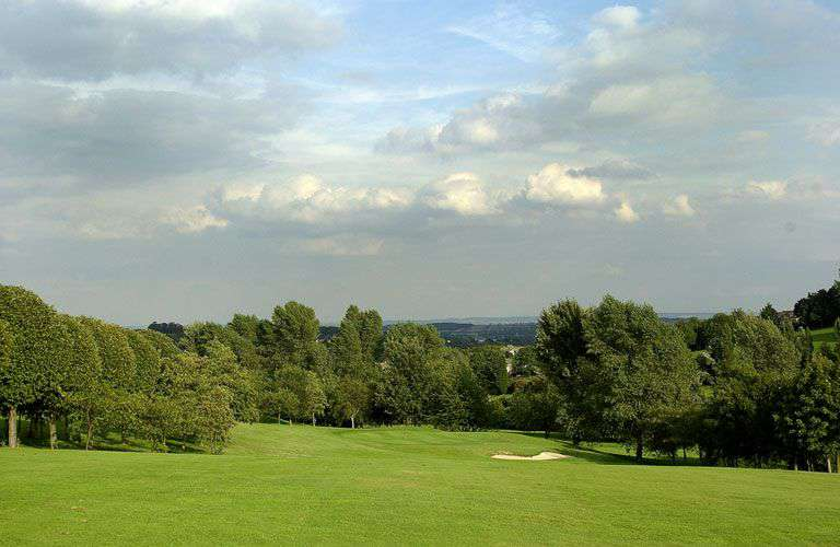 Mapperley Golf Club