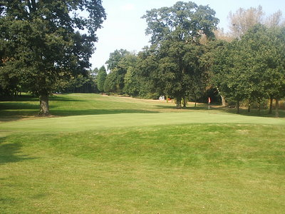 Copsewood Grange Golf Club
