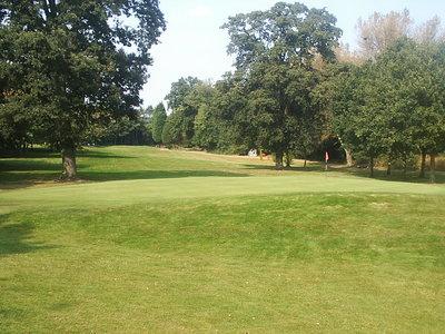 Copsewood Grange Golf Club