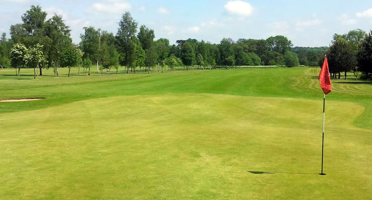 Masham Golf Club
