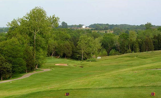 Maywood Golf Club