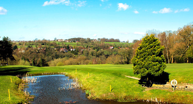 Mellor & Towncliffe Golf Club