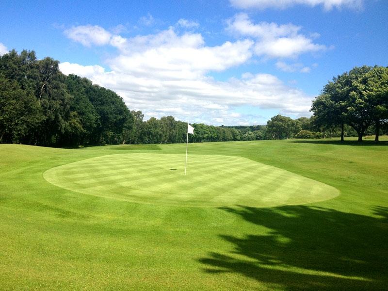 Meltham Golf Club