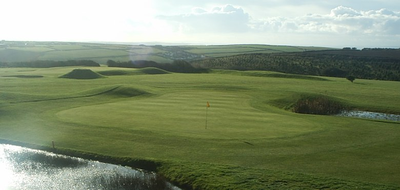 Merlin Golf Club