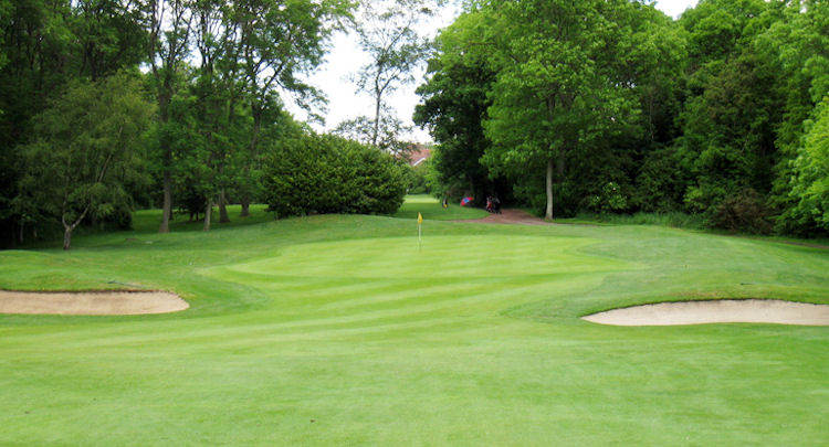 Middlesborough Municipal Golf Centre