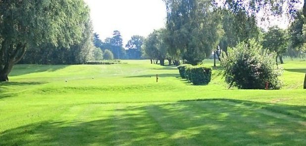 Middleton Hall Golf Club