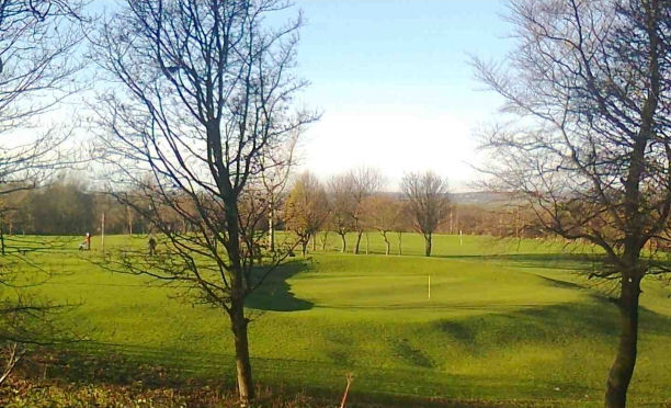 Middleton Park (Municipal) Golf Club