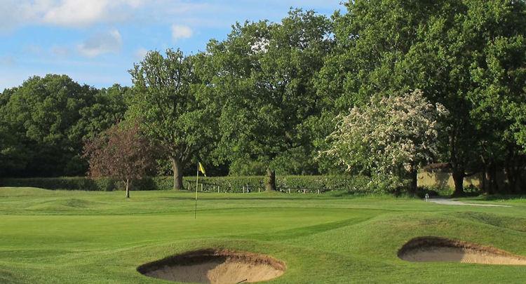 Mid Herts Golf Club