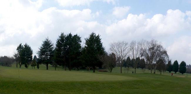 Mid-Kent Golf Club