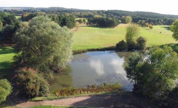 Millbrook (The) Golf Club