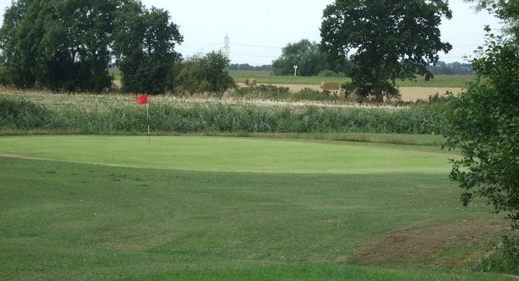Millfield Golf Club