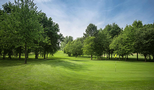 Milton Keynes Golf Club