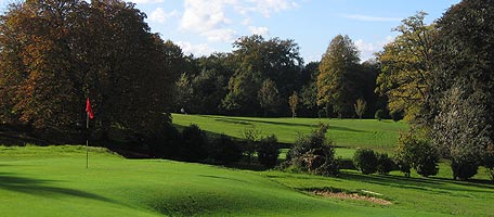 Moore Place Golf Club
