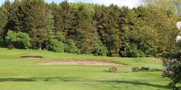 Morpeth Golf Club