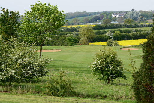 Mowsbury Golf Club