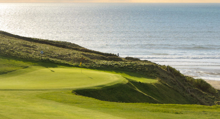 Mullion Golf Club