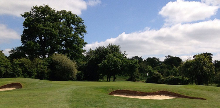 Nazeing Golf Club