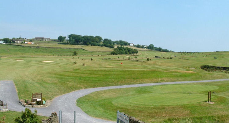 New Mills Golf Club