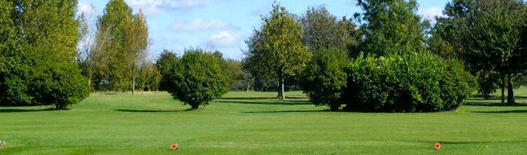 North Luffenham Golf Club