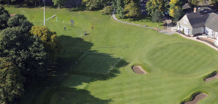 Northumberland Golf Club
