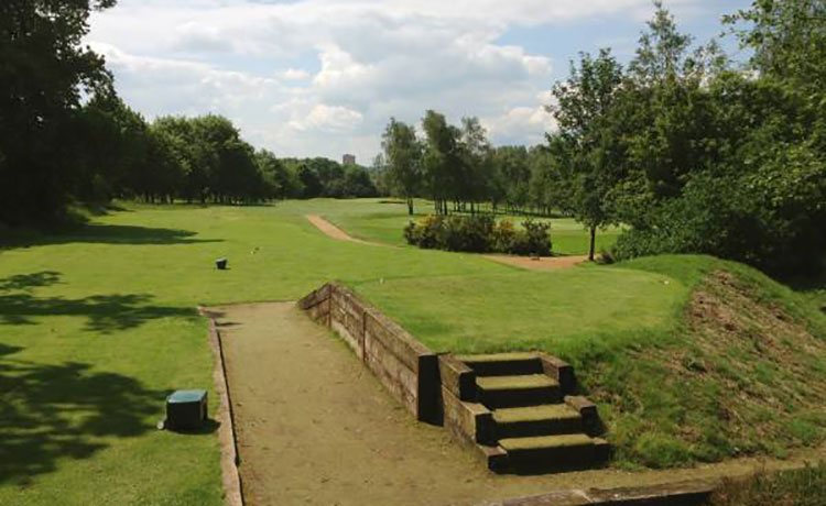 North Warwickshire Golf Club