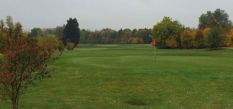 North Weald Golf Club