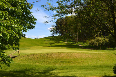 Oakmere Park Commanders Golf Club