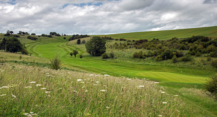 Ogbourne Downs Golf Club