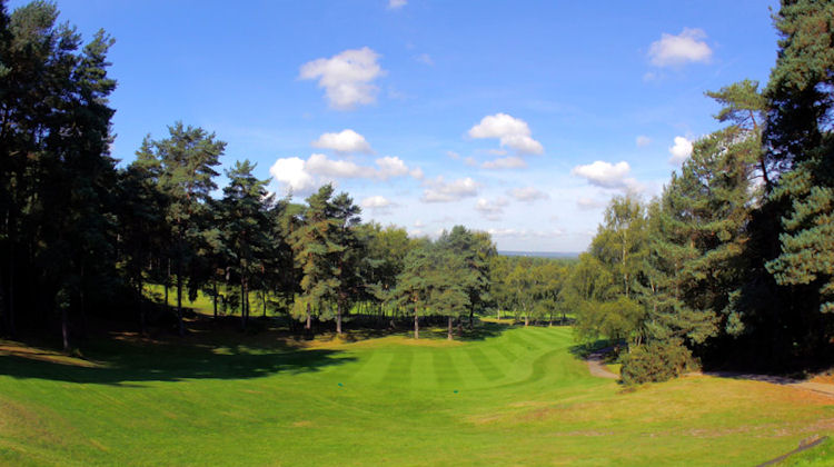 Old Thorns Golf & Country Estate