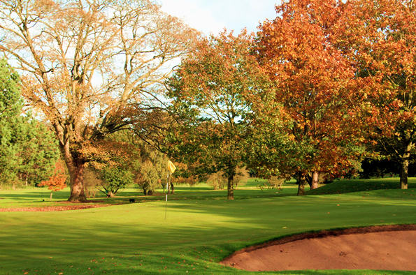 Olton Golf Club